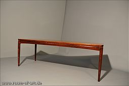 Coffee Table in fine Palisander