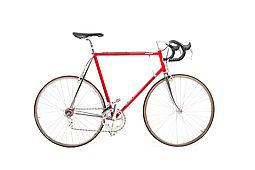 Rare Campagnolo Race Bike, Cinelli Centurion Professional, 1980s, Never Used!