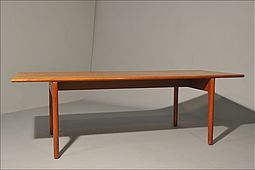 Coffee Table by Hans J.Wegner