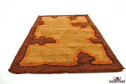 Fine danish Wool Rug by Hojer Eksport Wilton