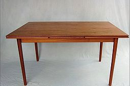 Danish Dining Table in Teak