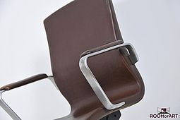 Arne Jacobsen Oxford Chair, Model 3171