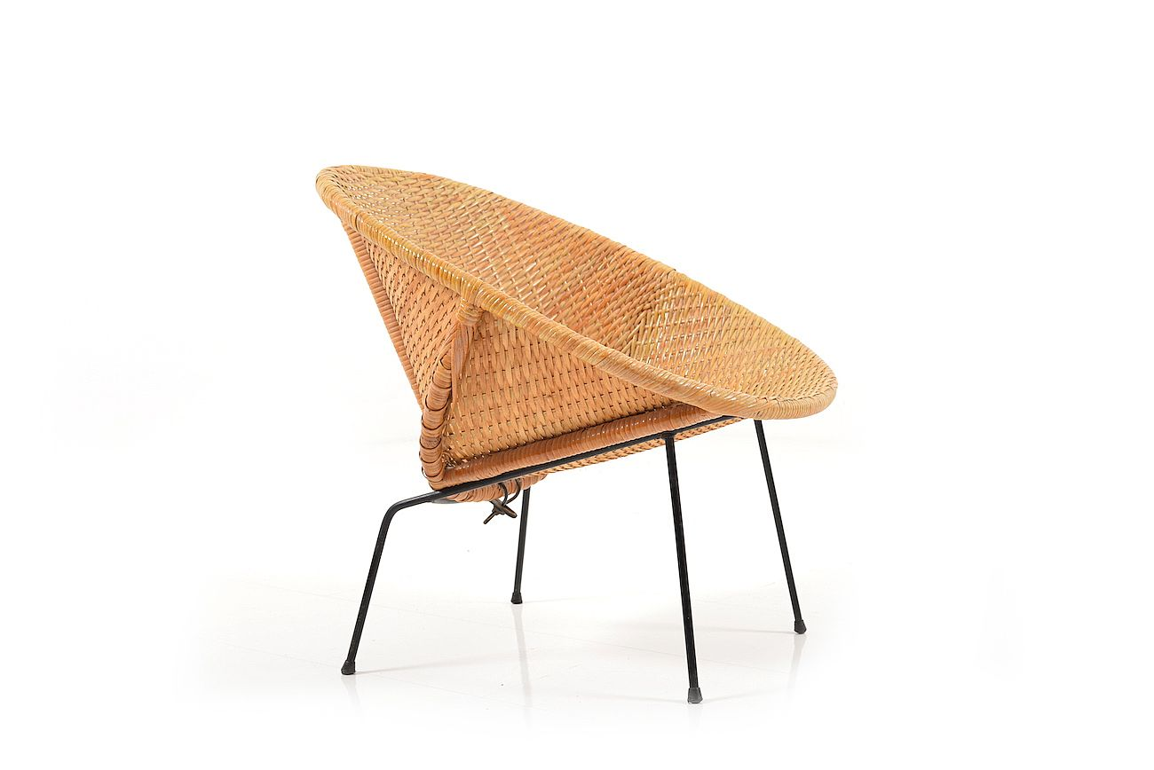 pe factory green product chair wholesale basket indoor wicker hanging rattan swing blue