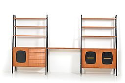 Early Bookshelf by Gillis Lundgreen for IKEA