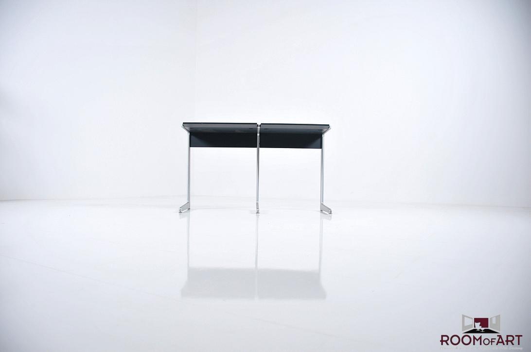Classic 1970's Hi Fi Table - Room of Art