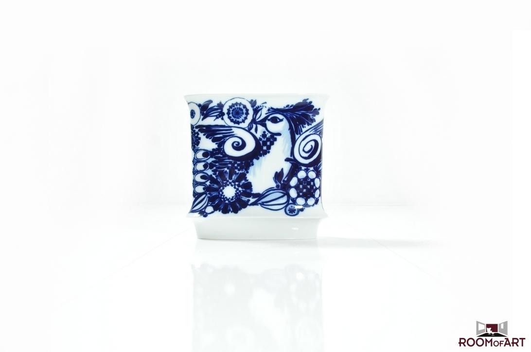 Bj 248 Rn Wiinblad Studio Line Vase Room Of Art