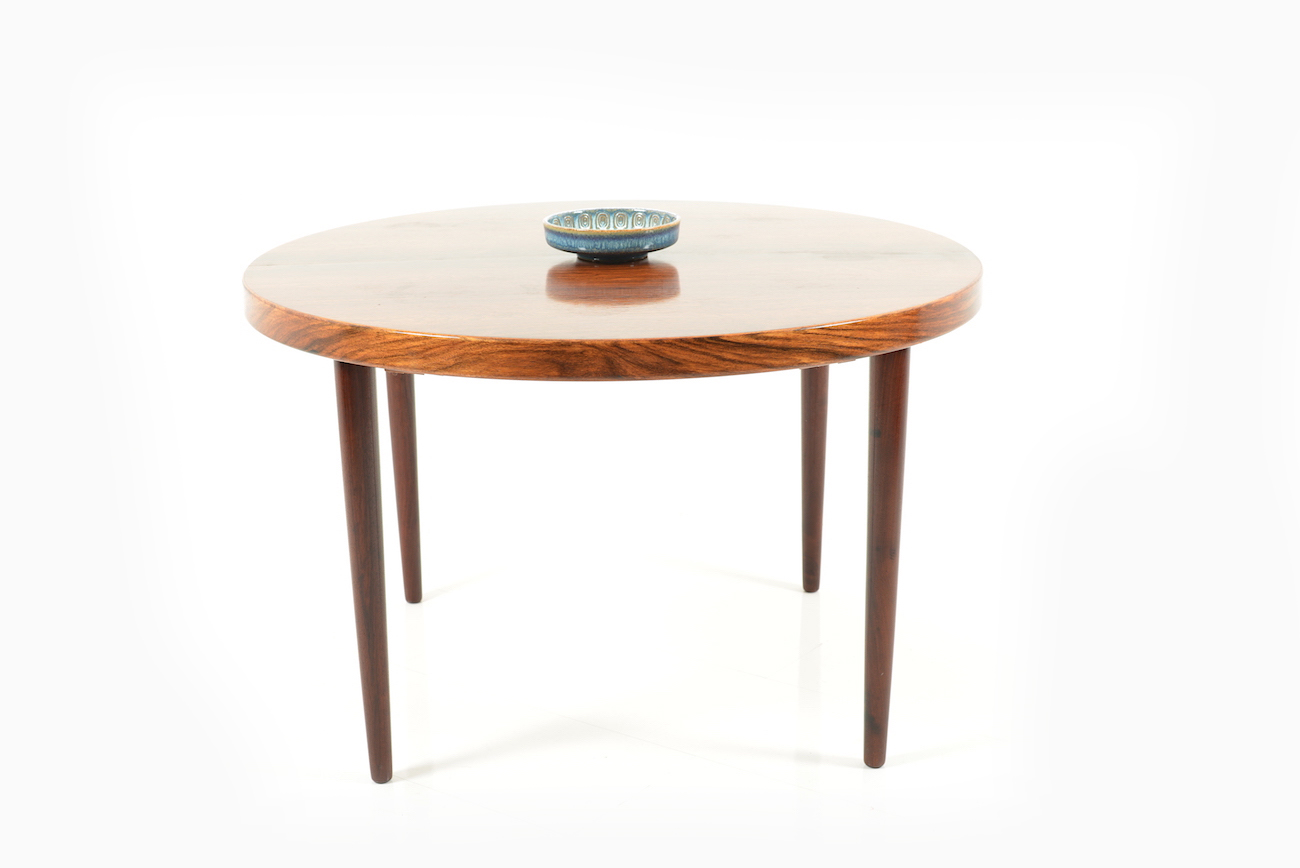 danish rosewood dining table room of art. Black Bedroom Furniture Sets. Home Design Ideas