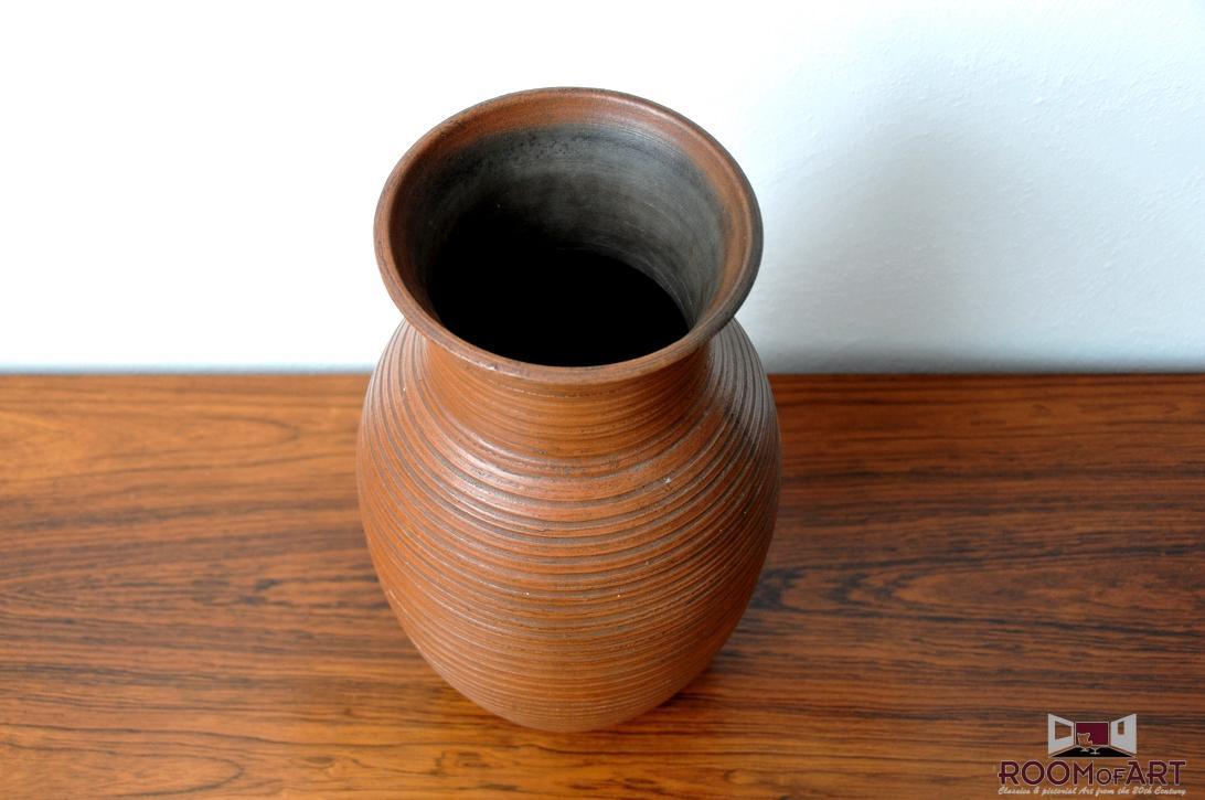 otto lindig 1895 1966 vase 38 5 cm room of art. Black Bedroom Furniture Sets. Home Design Ideas