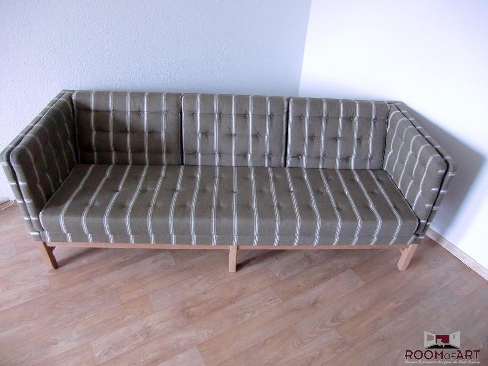 ej 315 3 sofa by erik j rgensen room of art. Black Bedroom Furniture Sets. Home Design Ideas